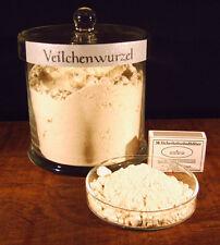 Veilchenwurzel (Iriswurzel) f. Räuchermischungen 100gr