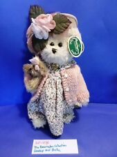 The Bearington Collection White Bear Daisy and Belle (310-1036)