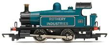 Hornby R3359 0-4-0 'Rothery Industries' Tank Locomotive 391 Boxed Tracked48 Post