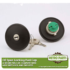 Locking Fuel Cap For Jeep CJ7 Renegade 1976 - 1986 EO Fit