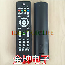 COMPATIBLE REMOTE CONTROL FOR PHILIPS TV 52PFL3603D-27 50PFP5332D-37 #T1412 YS