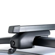 Thule Dachgepäckträger Evo 7106 7111B 6039 Alu SW für Mini F54 F55 F56 R60 2014