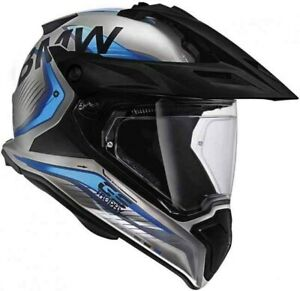 BMW Motorcycle Helmet GS Carbon Trophy, free shipping Worldwide