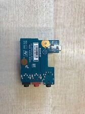 Sony VGN-AR AR88E AR21S AR61E AR41M USB Audio Board IFX-449 1P-1064103-8011