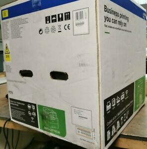 Brand new in Box Brother MFC-L3710CW All-In-One Laser Printer