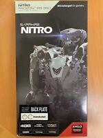 Lot (10) Sapphire Radeon Nitro R9 380 4GB DL-DVI-I/DL-DVI - Dual-X Graphics Card