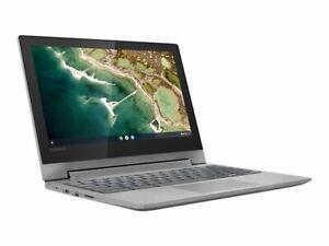 Notebook Lenovo IdeaPad Flex 3 Chromebook 29.4cm 11.6, 4GB, 64GB,  Chrome - OS