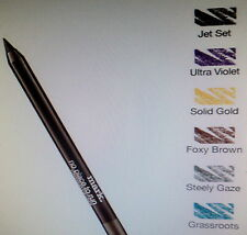MARK  NO PLACE TO RUN LONGWEAR EYE LINER ULTRA VIOLET (COLOR PURPLE) (LOT OF 2)