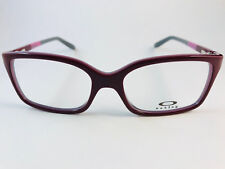 9eb873065f Oakley Eyeglasses Intention dark red 139x52x16 OX1130-0352 O15