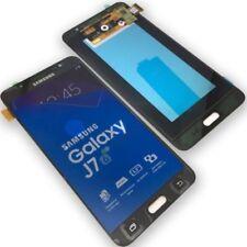 Componenti schermi nero modello Per Samsung Galaxy J per cellulari