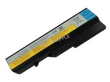Generic Battery for LENOVO IdeaPad Z470AH Z470G Z570 Z570A Z460 Z460A