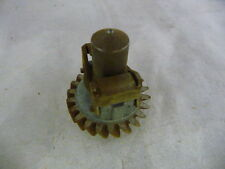 New Craftsman Briggs & And Stratton Engine Motor Governor Gear 291192 291177