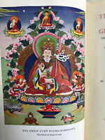 W.Y. Evans-Wentz -The Tibetan Book of the Great Liberation- First Edition RARE