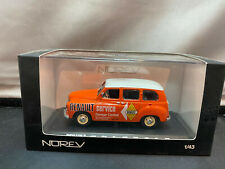 New ListingNorey Diecast Renault Service Colorale Garage Central 1/43 Uk United Kingdom