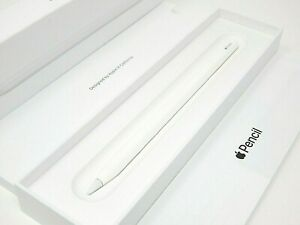 Apple Pencil (2nd Generation) - For iPad Pro - Genuine OEM Authentic - Grade A