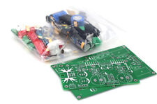 New listing Prt-03A Hifi Stereo Tube Preamp Kit (Base On C22) + Power Supply Kit (No Tubes)