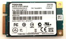 Sony Vaio SVD112A1WL Toshiba Solid State Drive SSD 256GB mSata THNSNS256GMCP OEM