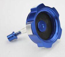 BILLET ALUM GAS CAP SSR70 SDG110 90 107 110 125cc PIT BIKE