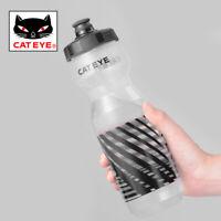 CATEYE 750ML Portable Bike Water Bottle Cycling Leak-proof Squeeze Bottle