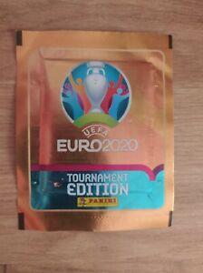 PANINI EURO 2020 TOURNAMENT RARE PACKET FROM WILDBERRIES!