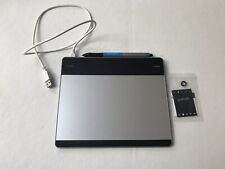 Wacom Intuos Pen & Touch Small Graphics Drawing Tablet CTH-480