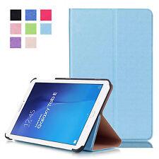 Housse pour Apple iPad 6, Air 2 9,7 modèle 2016 de Couverture Étui Case M754