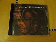Miles Davis - Filles de Kilimanjaro - Japan Super Audio CD SACD Single Layer