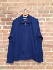 Comme Des Garçons Shirt Men's Track Jacket, Sz XL