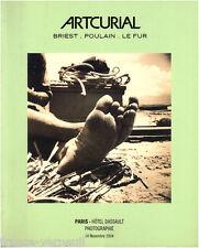 Catalogue de vente Drouot Photo Photographie ancienne Nu Nadar ...
