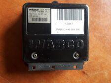 STEROWNIK WABCO ABS-D 446 004 306 0
