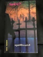 Sweep: Spellbound by Cate Tiernan (2001, Paperback)