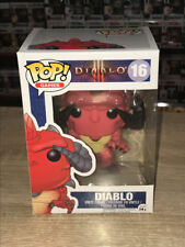 FUNKO POP DIABLO 16 DIABLO 3 VIDEO GAME