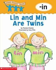Word Family Tales -In: Lin and Min are Twins, Chanke, Pamela, Good Book