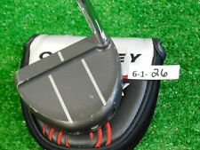 """Bobby Grace Pip Squeek Proof 34"""" Left Hand Putter with Odyssey Headcover"""