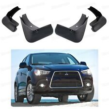 Car Mud Flaps Splash Guard Mudguard for Mitsubishi Outlander Sport 2011-2015
