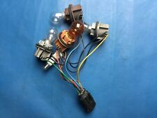 Rover 75 // MG ZT-T Tourer Rear Light Cluster Wiring/Bulb Holders Only YND000010