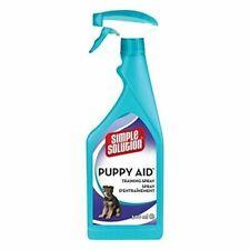 Simple Solution Puppy Training Aid Spray 500 Ml 500ml
