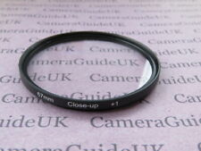 67mm Close Up +1 Macro Lens Filter for Canon, Nikon, Sony, Pentax Camera Lens