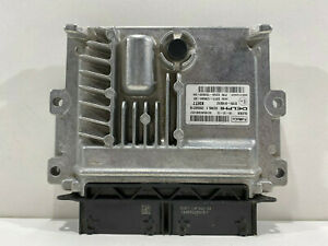 Centralina Motore Delphi Ford Kuga 2^ 2.0 TDCI DCM6.1 28558218 G2GA-12A650-VH
