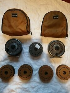 Used Fly Fishing Reels