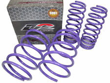 "D2 Racing Lowering Springs for 02-04 Acura RSX Base & Type-S DC5 [2.0""F/2.0""R]"