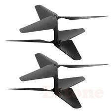 Upgraded 3 Leaf Propeller Blade Parts For SYMA X5C RC Helicopter Quadcopter 4pcs