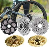 Mountain Road Bike Cassette 8/9/10 Speed Bicycle Cassettes Freewheel For SHIMANO