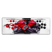 Pandora's Box 12 3188 in 1 Games 4 Player Retro Console 2D HD Support TV PC AU