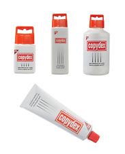 Copydex Glue Adhesive Natural Rubber Latex Craft Glue - 50 125 250 & 500ml