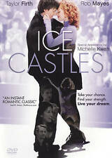 Ice Castles ~ DVD 2010 Widescreen ~ Taylor Firth | Rob Mayes | Michelle Kwan