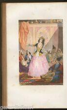 CHAMPOLLION- FIGEAC  HISTOIRE de la  PERSE   1860