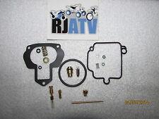 Yamaha YFM350X Warrior 350 88-04 Carb Rebuild Kit Repair YFM 350X