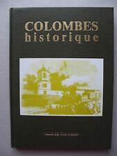 Mattéo Poletti - Colombes historique  / 1984