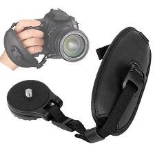 Caméra Main Poignée Poignet Sangle Pour Universal Canon EOS E2 Reflex DSLR SLR